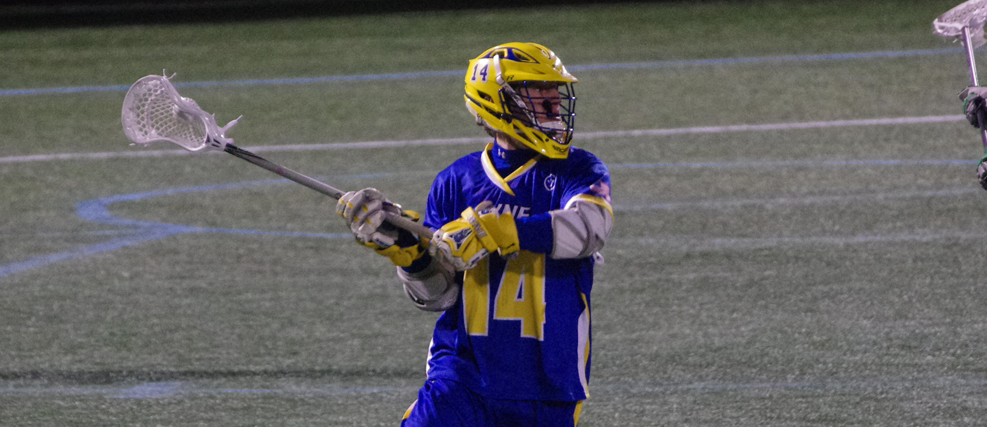 Western New England Holds Off UNE For 9-7 Victory