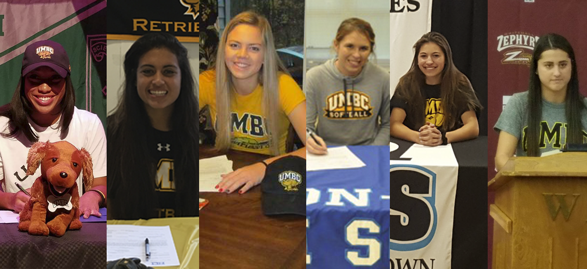 Gelbard Announces Inaugural Softball Signing Class