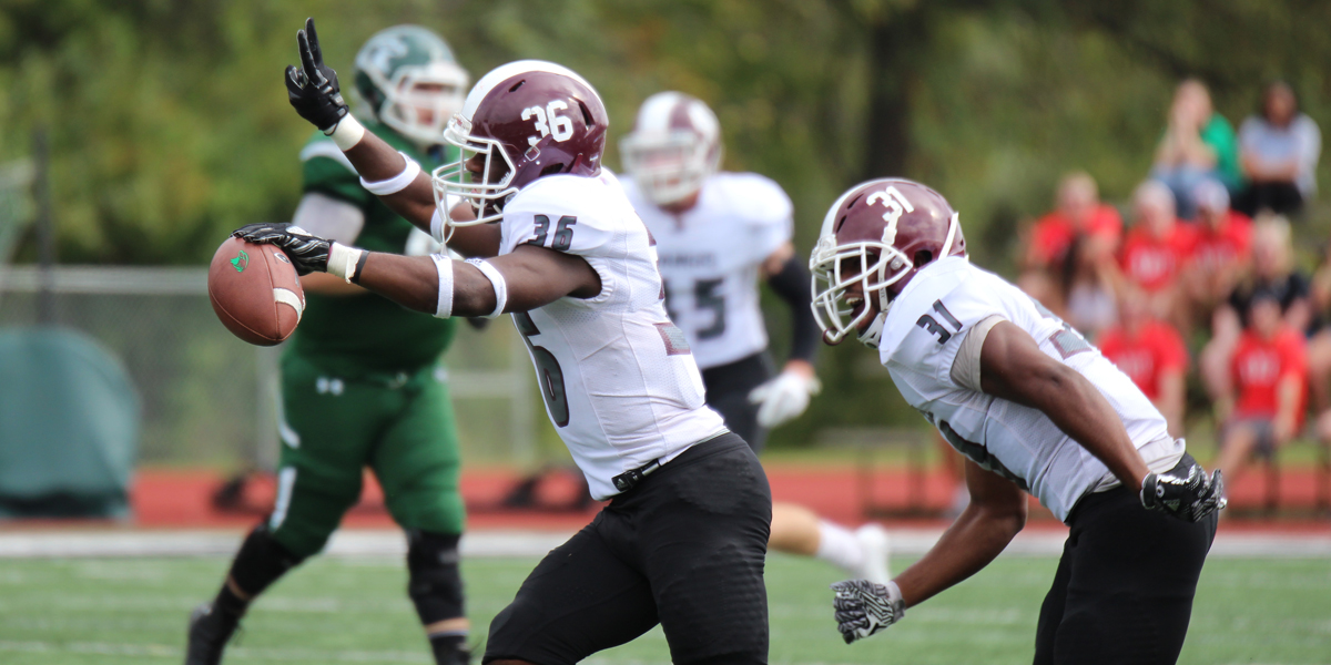 Evangel Football Looks to Keep Momentum at MidAmerica Nazarene Saturday