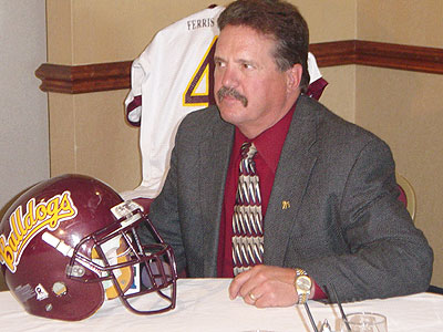 Head Coach Jeff Pierce announced FSU's 2009 recruiting class