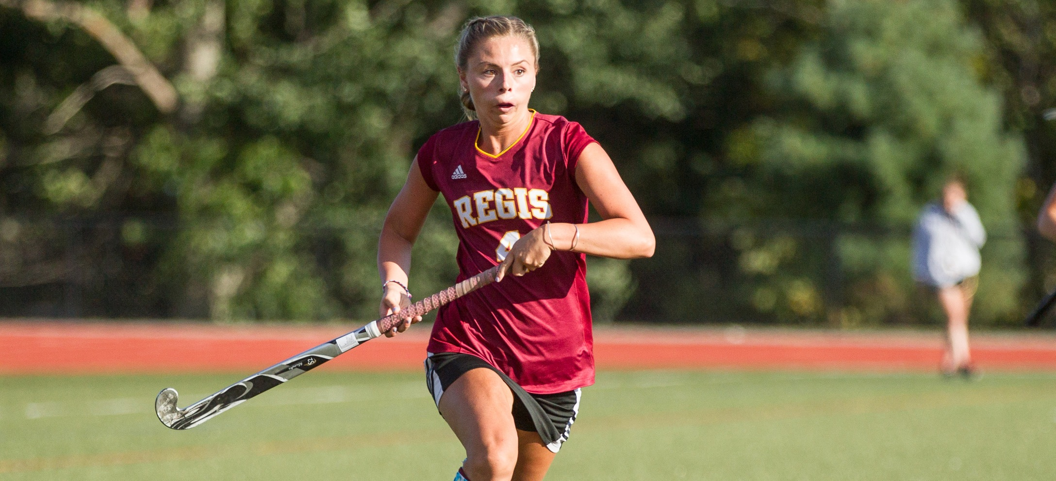 Field Hockey Shut Out by Simmons