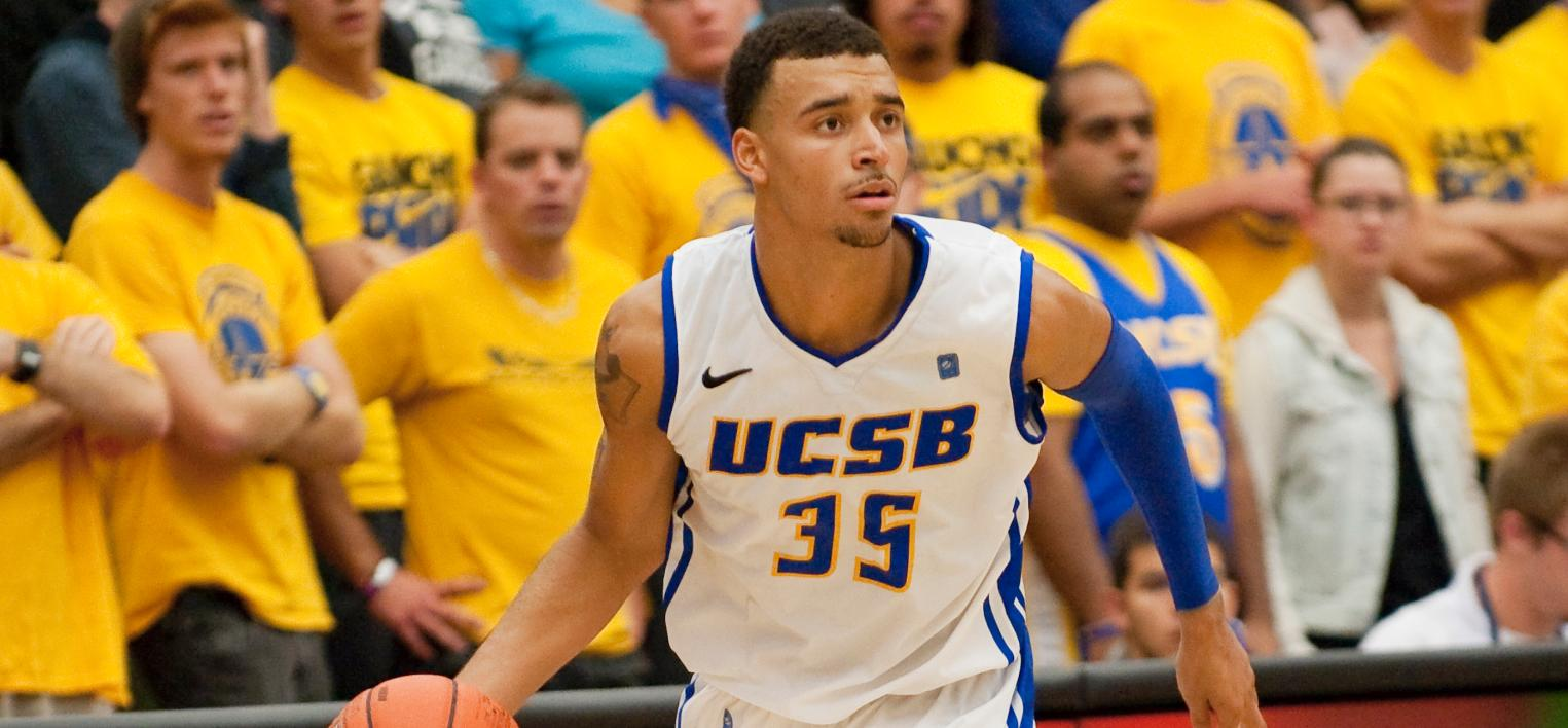 Gauchos to Host Sacramento State in BracketBuster Game on Feb. 23