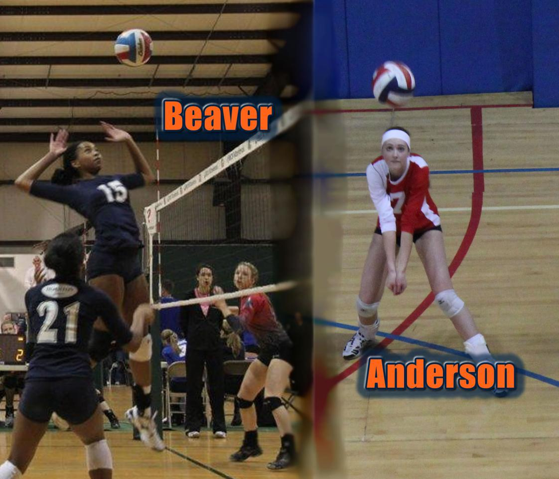 Volleyball adds two to 2013 signing class