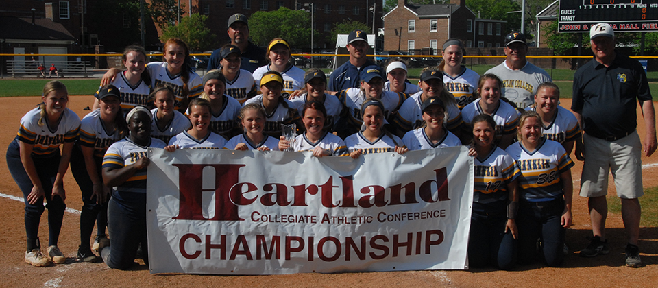 RECAP | Franklin Captures First Ever HCAC Softball Tournament Championship
