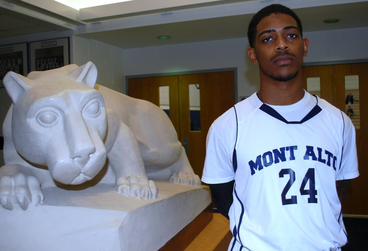 Mont Alto Men's Basketball takes down Brandywine