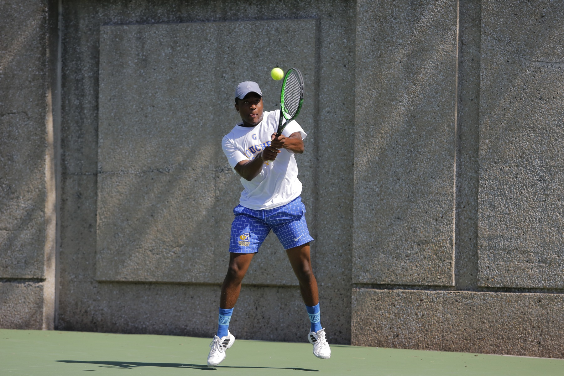 Goucher Men Lose Two Tough Matches on The Road