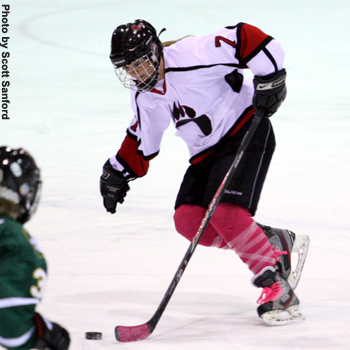 Foresters Defeat St. Norbert to Remain in NCHA Title Hunt
