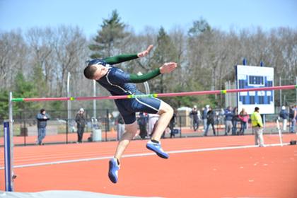 Outdoor Track & Field Begins 2011 Season With Solid Performances At Northeastern Husky Spring Open