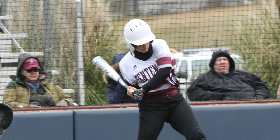 Ladies Softball Drops Pair of Games at Louisiana College