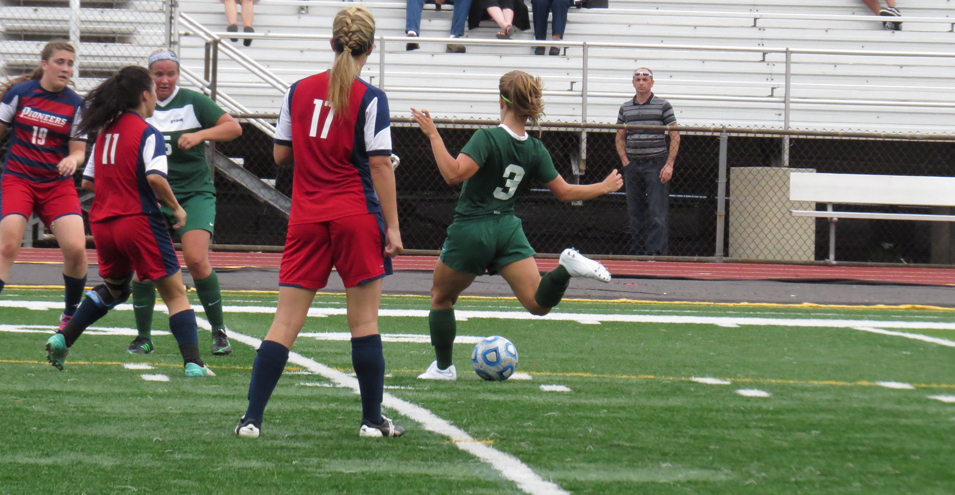 Storm Falls to Davis and Elkins, 3-1