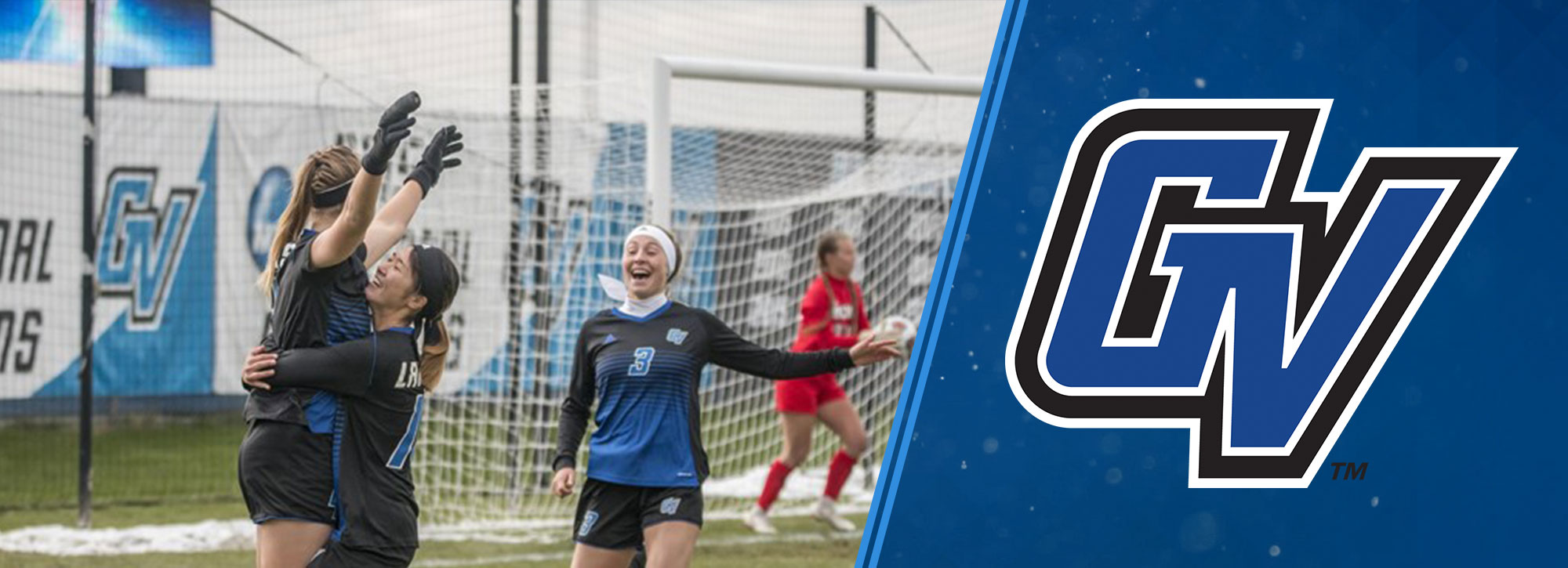 PITTSBURGH BOUND! No. 1 GVSU Advances to Final Four