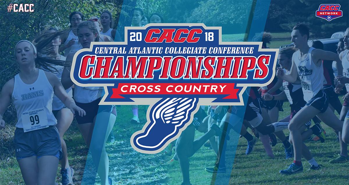 CACC NETWORK TO WEBCAST 2018 CACC MEN'S & WOMEN'S CROSS COUNTRY CHAMPIONSHIPS THIS SUNDAY