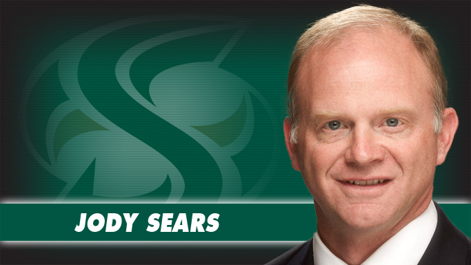 JODY SEARS HIRED AS FOOTBALL DEFENSIVE COORDINATOR