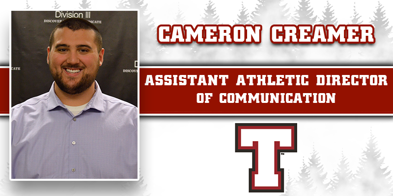 Thomas College Hires New Assistant Athletic Director of Communications