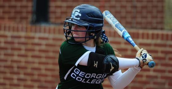 Georgia College Softball Receives Votes in NFCA National Poll