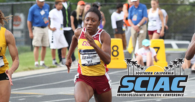 Four more qualify for more finals on day two of NCAA Track & Field Championships