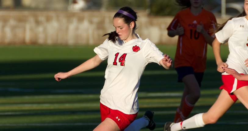 Meet the Future of Santa Clara Women's Soccer: Kennedy Dinius