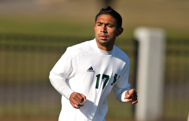 Castleton Heads Their Way Past Husson, 3-0