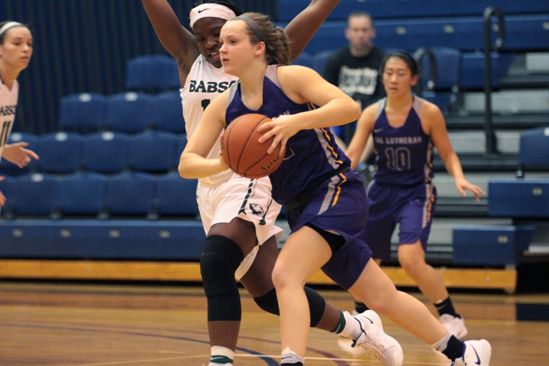 Regals Second Half Rally Comes Up Short Against Beavers