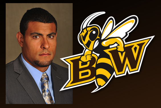 Crow Joins BW Football Staff as Offensive Line Coach