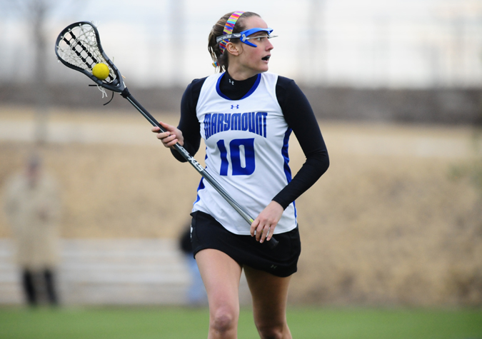 Women's Lacrosse Wins Third-Straight to Remain Unbeaten