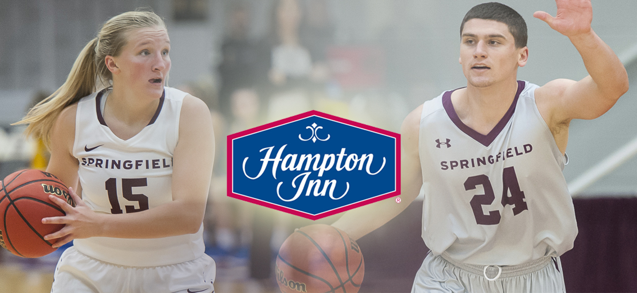 Springfield College Set to Host Hampton Inn West Springfield/Naismith Classic December 30-31