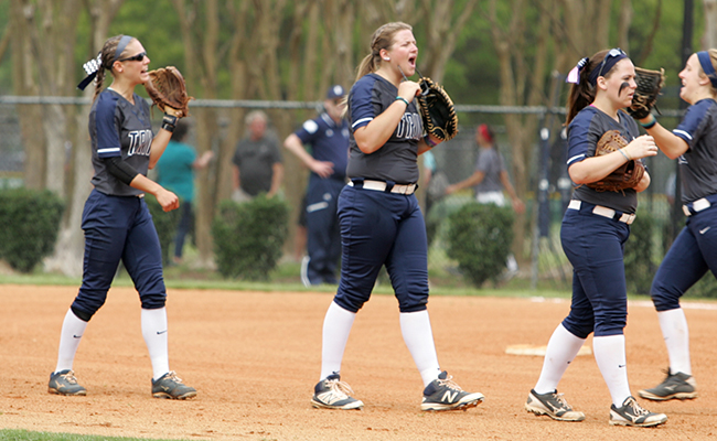 Thunder Climb to No. 11 in NFCA Poll