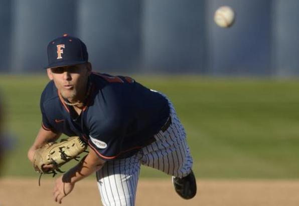 No. 4 Cal State Fullerton Travels to UCR for Big West Series
