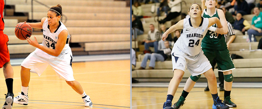 Brandeis Women's Basketball Falls to UMass-Dartmouth, 71-60