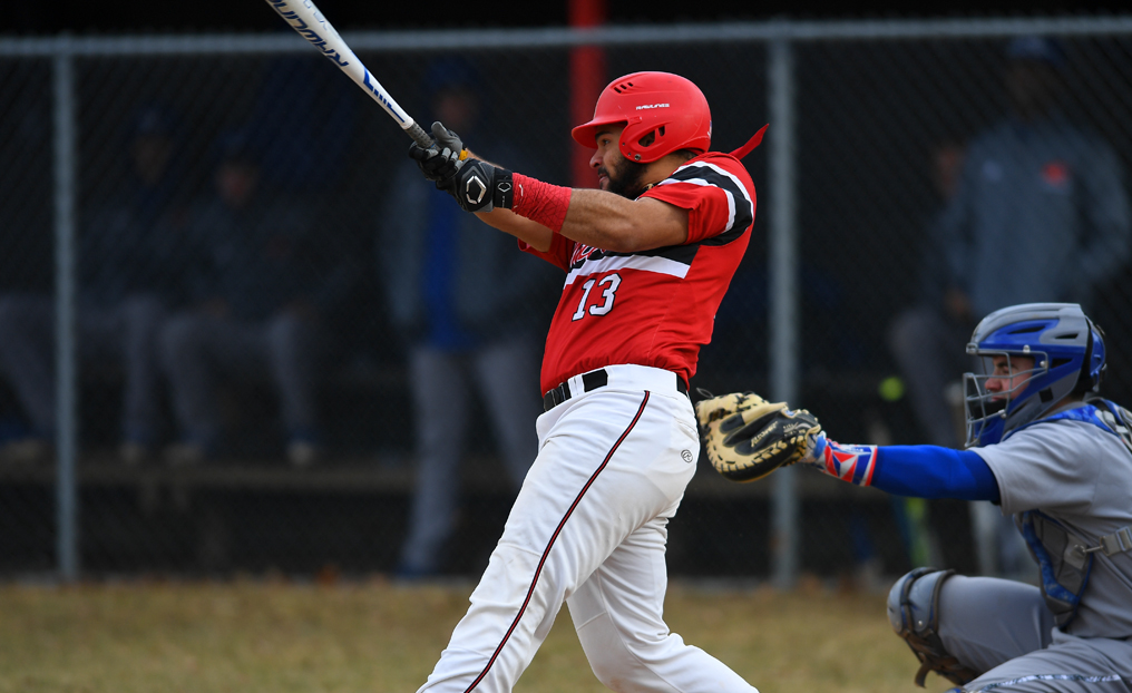 Baseball Drops Series Finale vs. Misericordia