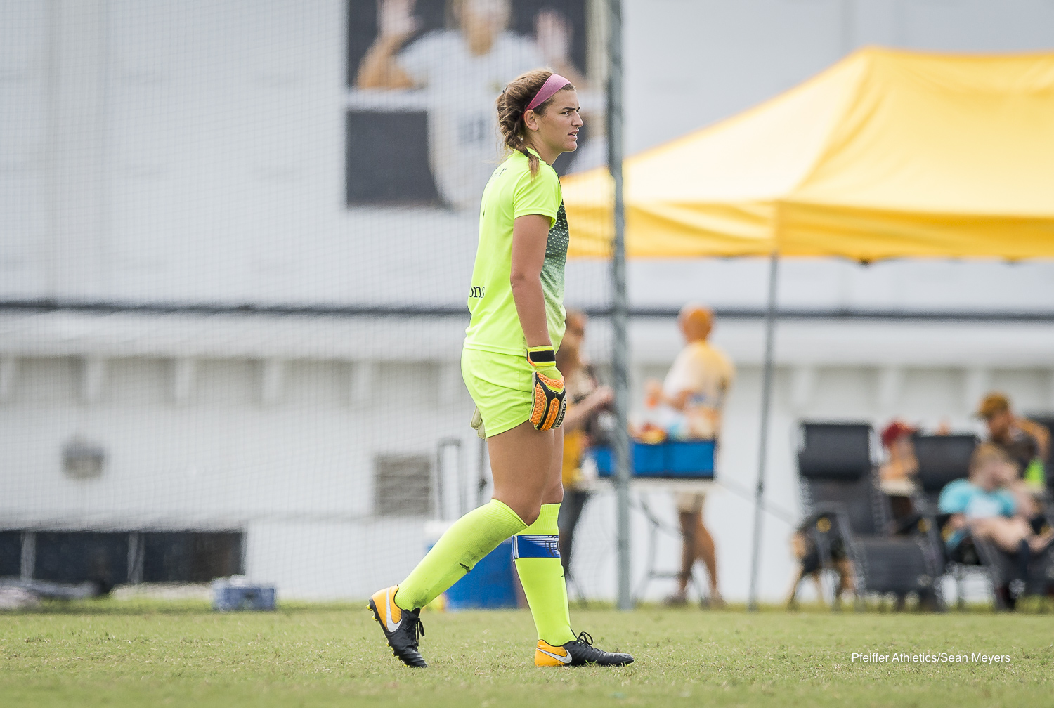 Women's Soccer Gets 2-0 Road Win at Southern Virginia
