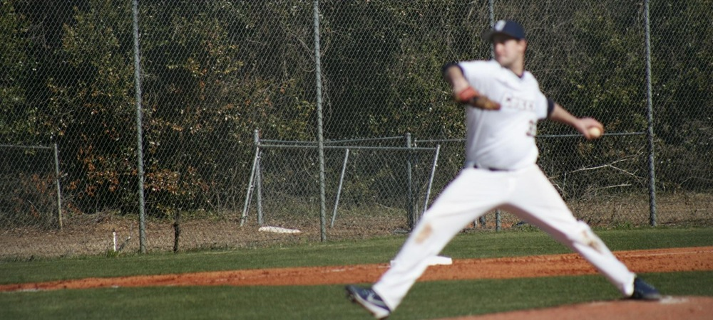 Cobras Split Opening Day Doubleheader, DeVecchio Twirls Complete Game Shutout