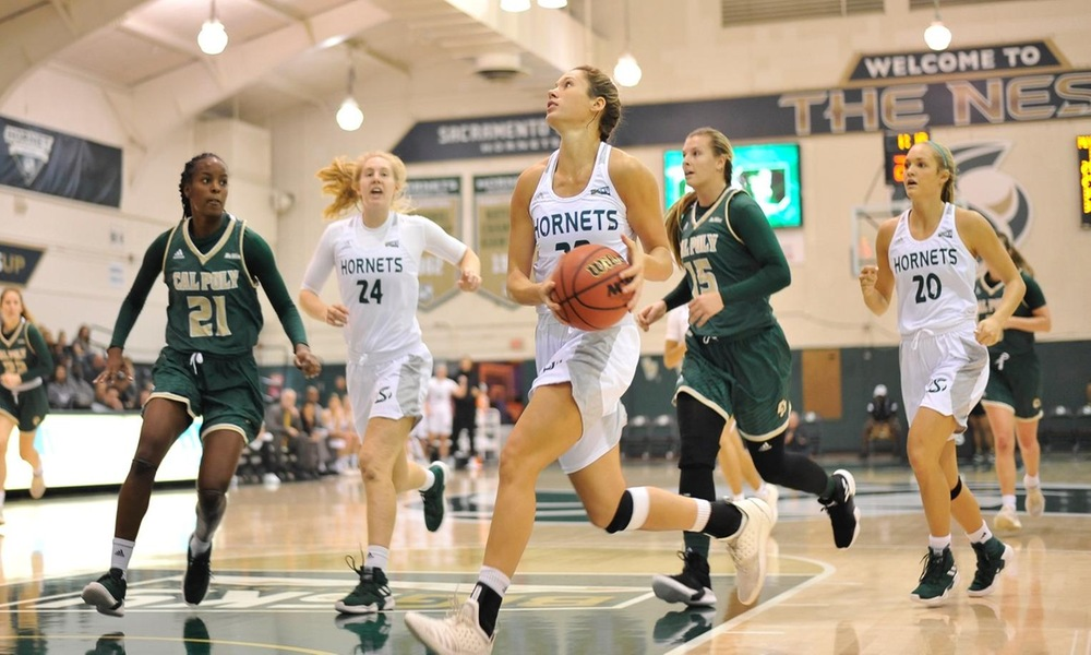 HANNAH FRIEND NAMED BIG SKY PLAYER OF THE WEEK