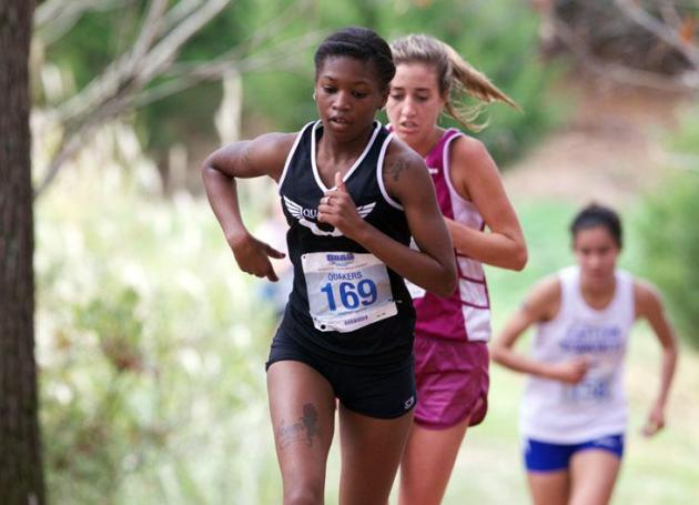 Guilford Women Finish Eighth at ODAC Championships