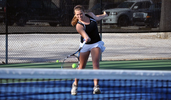 Coker Women Open Season with 7-2 Win