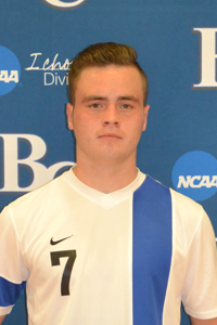 M. Soccer: Ryan McPhillips