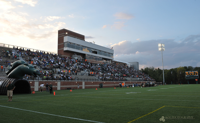 Mustang Stadium to Host 2013 Division II, III Women's Lacrosse Championships