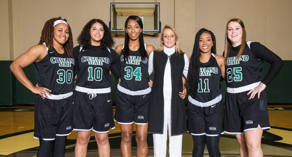Women's Basketball Set To Host Milwaukee On Senior Day