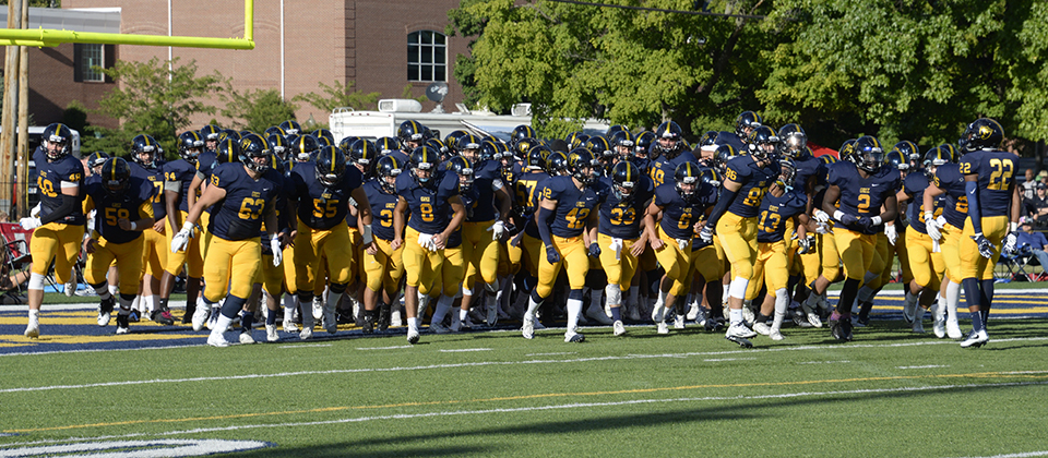 Grizzlies Chosen as Preseason Favorites by HCAC Coaches