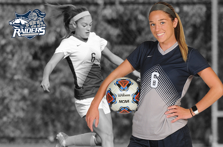 Women's Soccer: Brittany Fletcher, Raiders earn 1-0 win over Suffolk