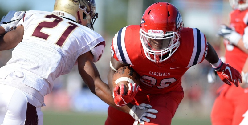 Cardinals Open Home Slate with 28-0 Shutout over Walsh