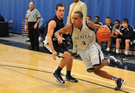 Beaver One Win Away From PSUAC Title