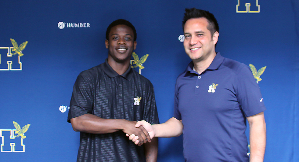 MEN'S BASKETBALL SIGNS KENTUCKY PREP STAR