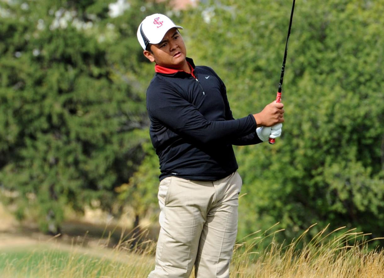 WCC Rivals, Strong Field Offer Early-Season Test for SCU Men's Golf