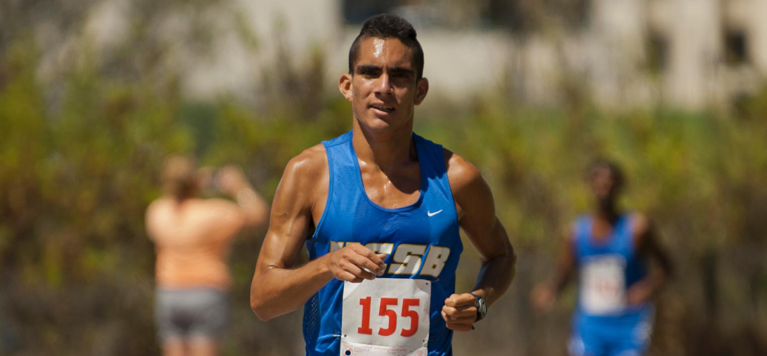 UCSB Travels to Stanford Invitational