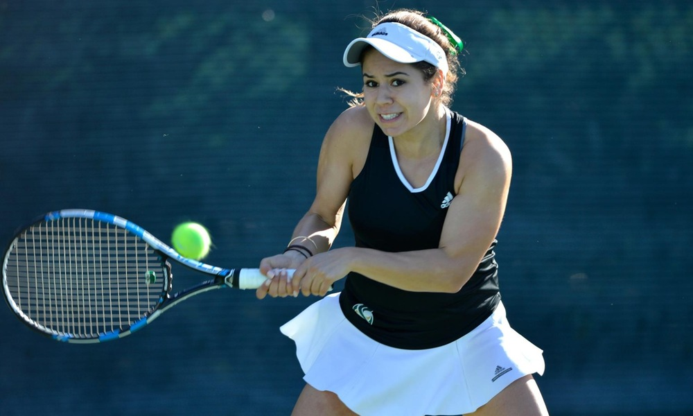 WOMEN'S TENNIS WRAPS FALL SEASON WITH STANFORD ITA REGIONAL