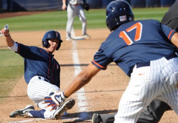 Pepperdine Game Moved to Wednesday