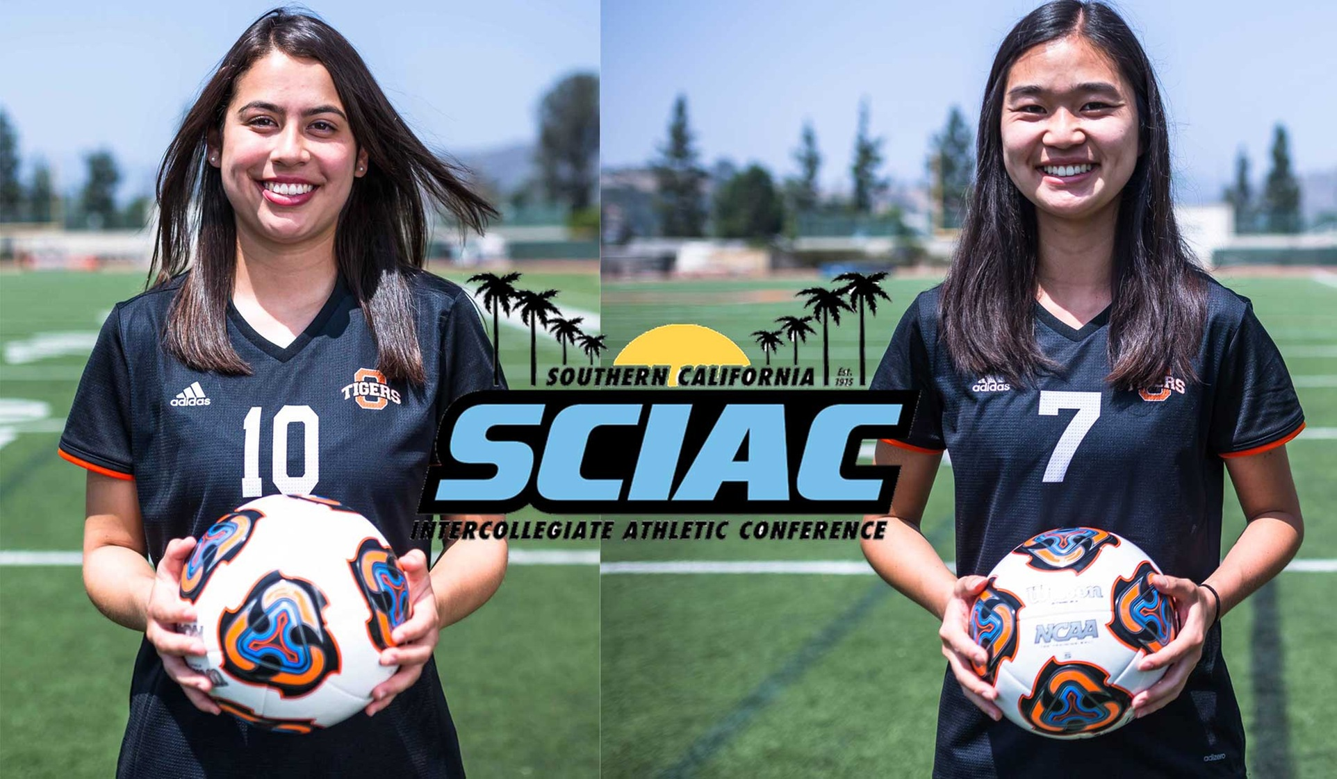 Alas-Lopez, Kim Earn SCIAC Player of the Week Honors