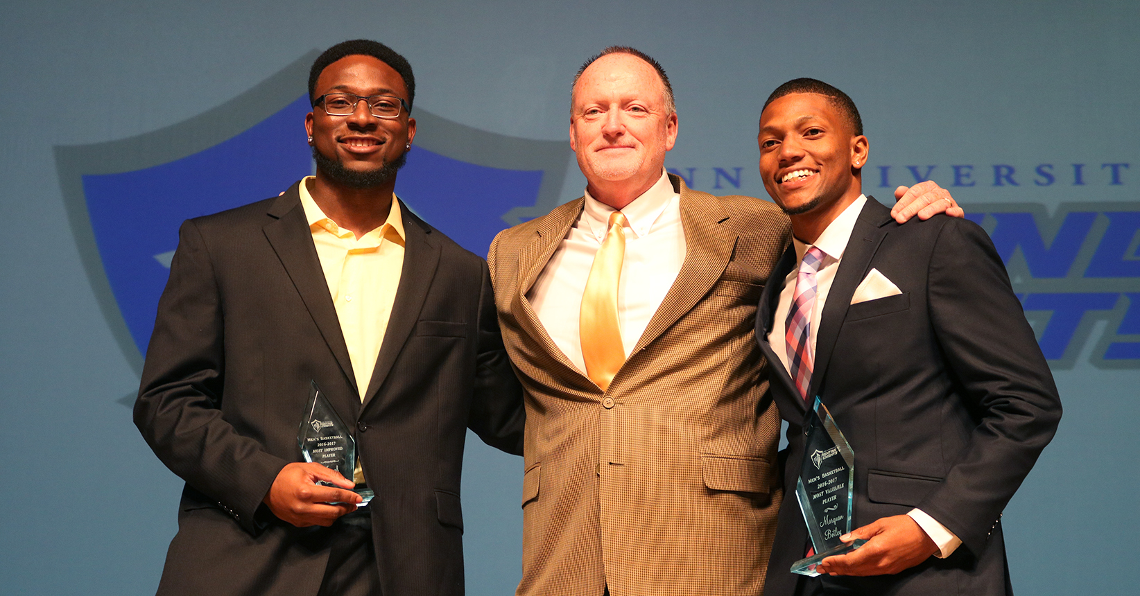 Lynn Athletics Recognizes Student-Athletes at Sixth Annual Awards Show