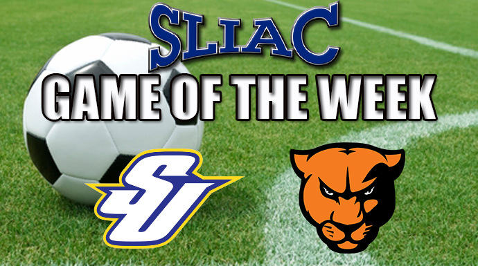 SLIAC Game of the Week: Spalding at Greenville